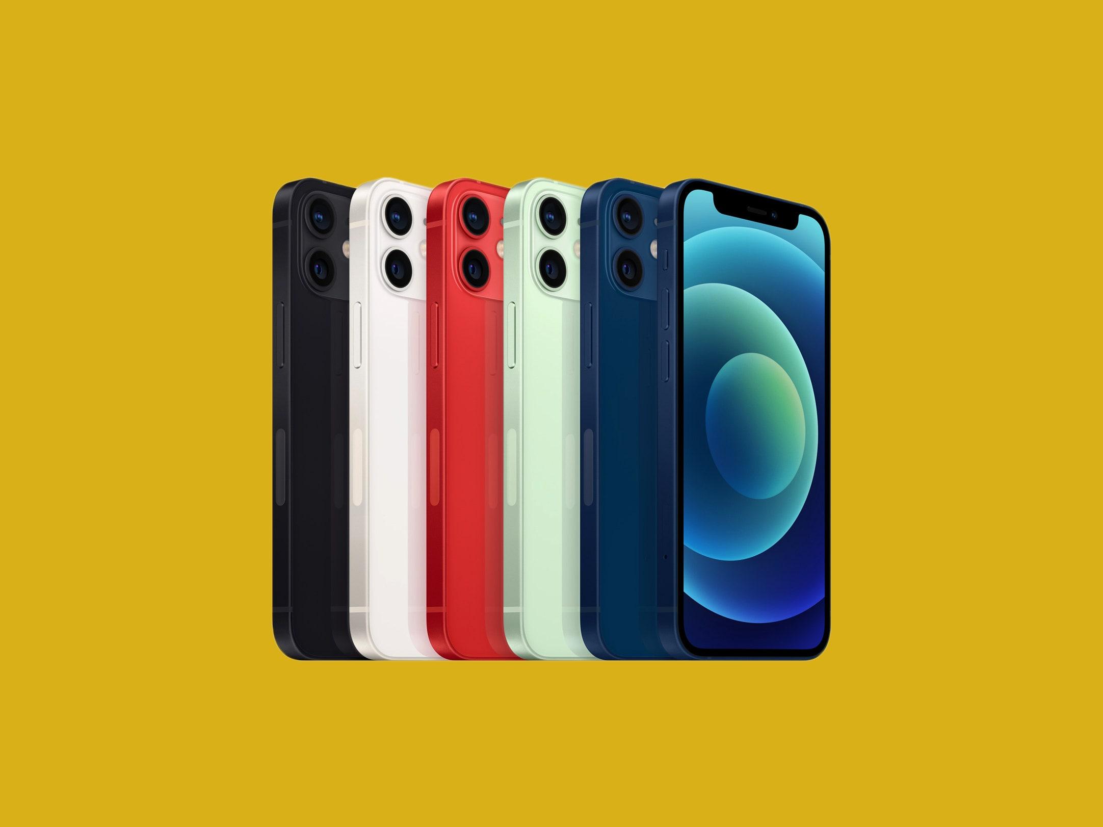 iPhone 13曝光:A15加持 依然有刘海