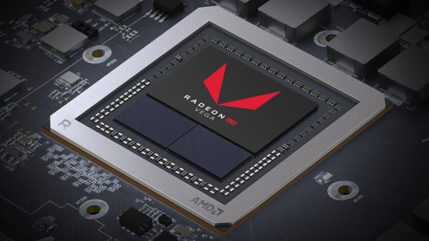重磅官宣!AMD GPU降临手机:高通最大对手来了