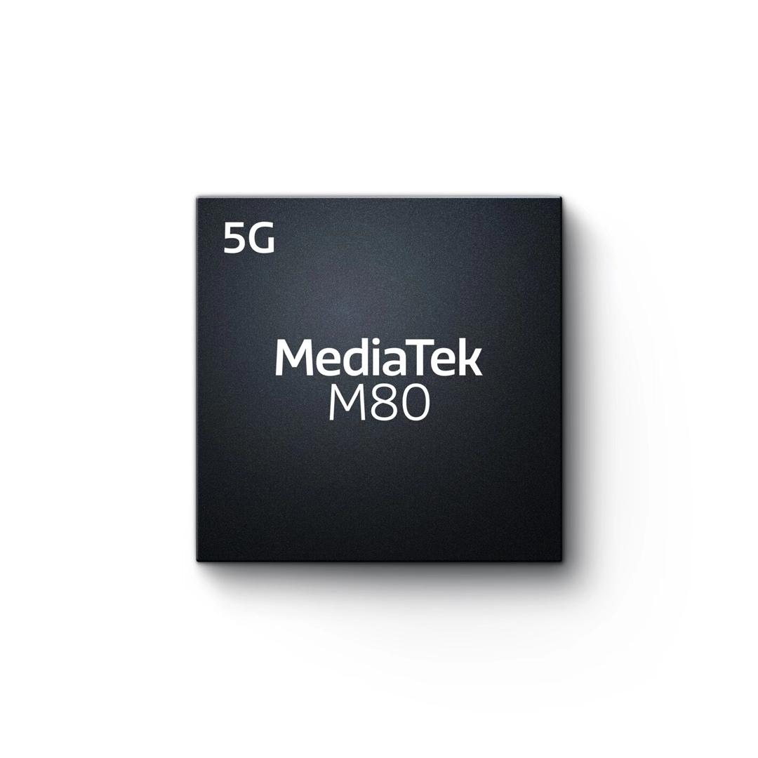 超骁龙X60 联发科全新5G基带M80发布:支持毫米波双5G