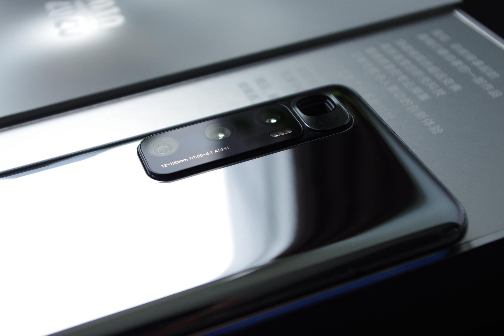 2020年手机往事:OV小米三分之势已成 华为荣耀前途难料