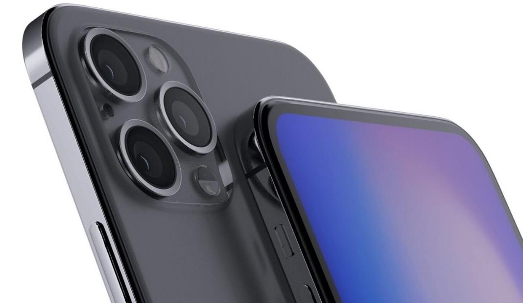 iPhone何时取消刘海?最快2022年