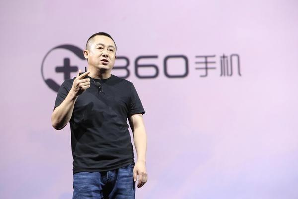 一加空降大将:前华为副总裁+360手机总裁