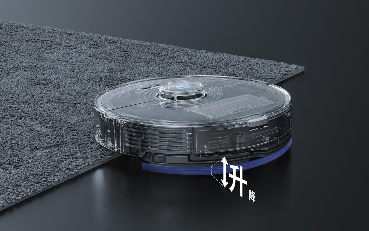 石头扫拖机器人T7S系列发布:2499元起