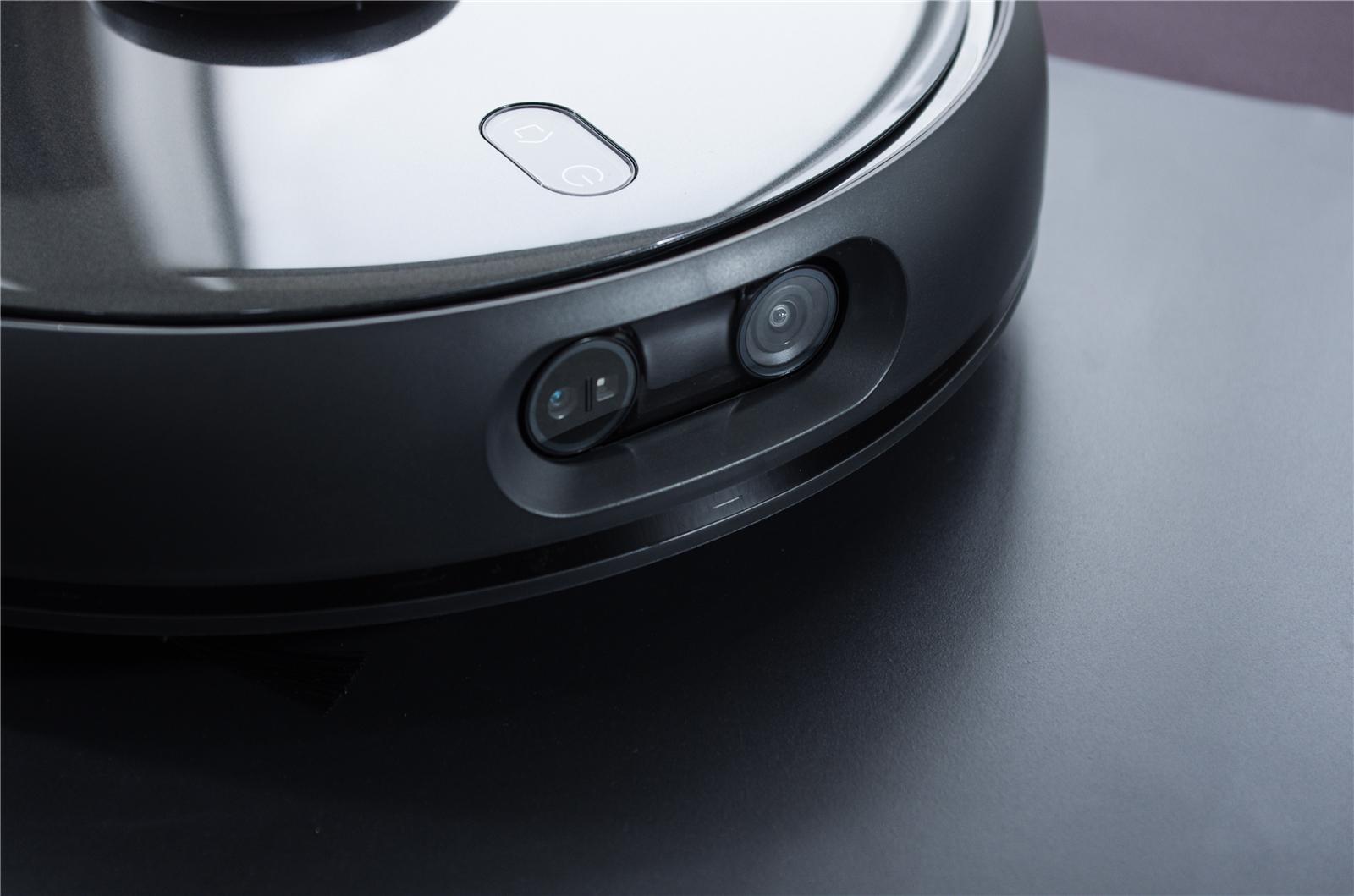 米家扫地机器人Pro评测:解放双手 聪明避障