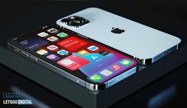 明年新iPhone将大升级 安卓:就这?