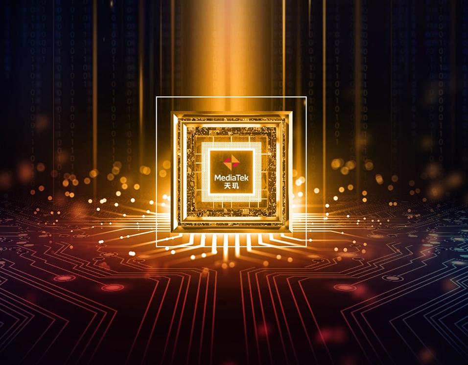 联发科旗舰芯片曝光:4nm工艺、性能大提升