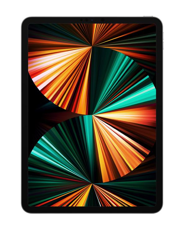 搭载Apple M1!苹果全新iPad Pro发布 配mini LED屏幕 6199元起
