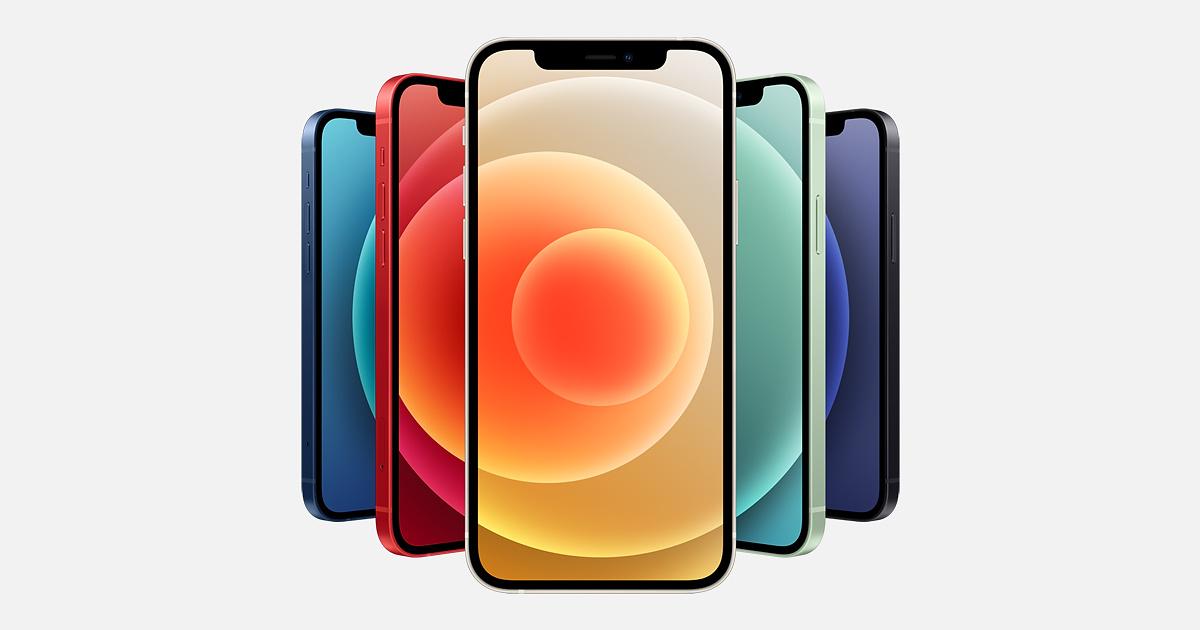 库克亲自宣布:iPhone 12系列卖最好的是它