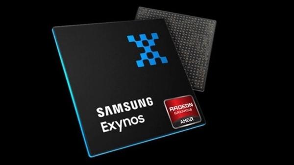 三星旗舰芯片曝光:集成AMD技术 完胜苹果A14