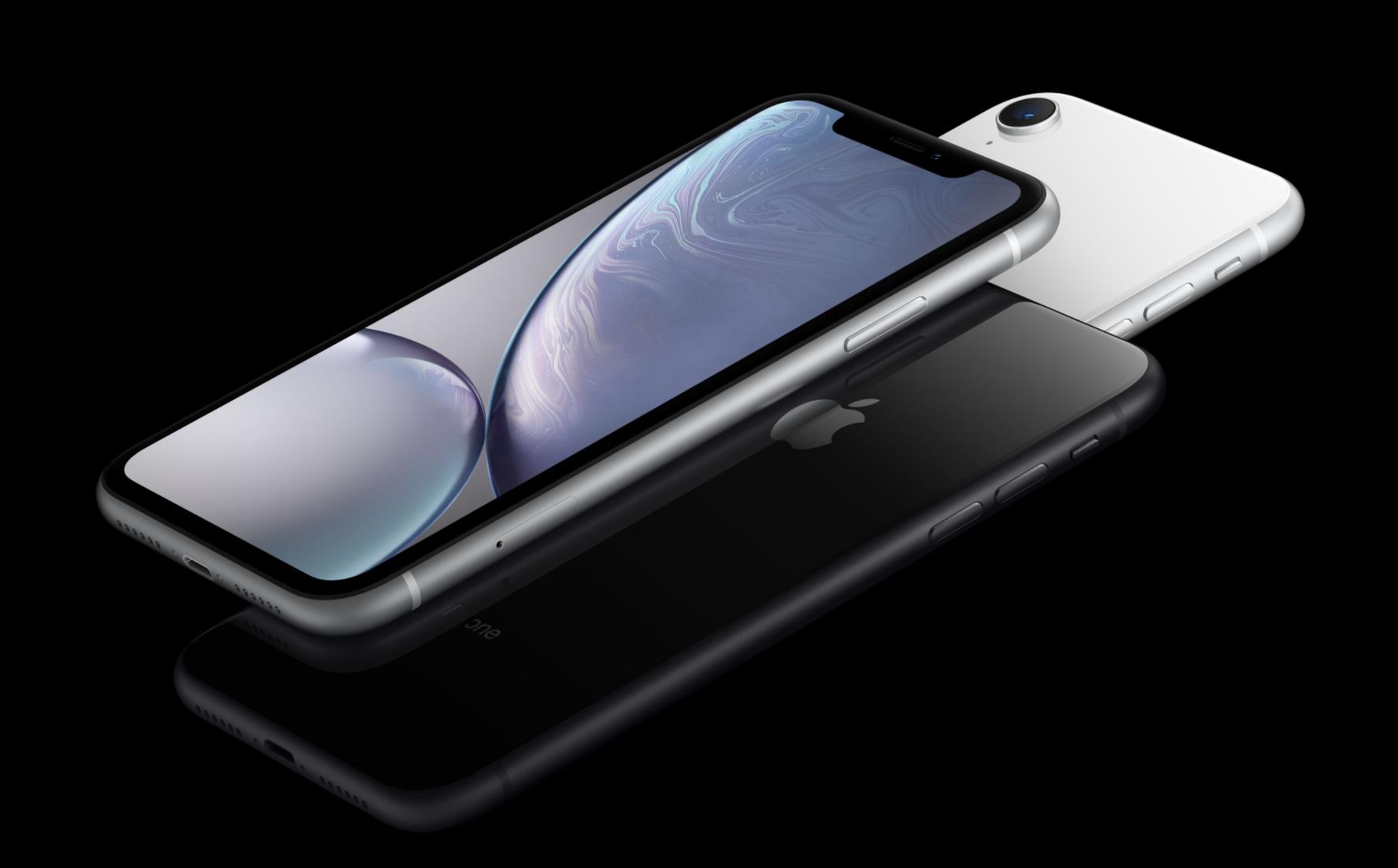 iPhone XR取消附赠充电器/耳机:苹果如此解释