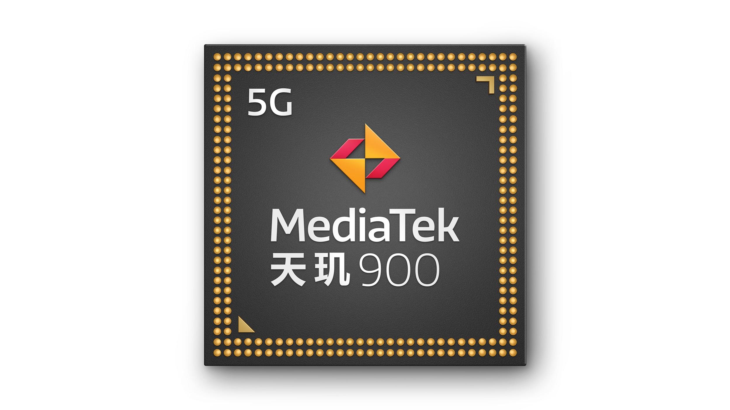 联发科天玑900发布 6nm工艺/A78大核 支持Wi-Fi6