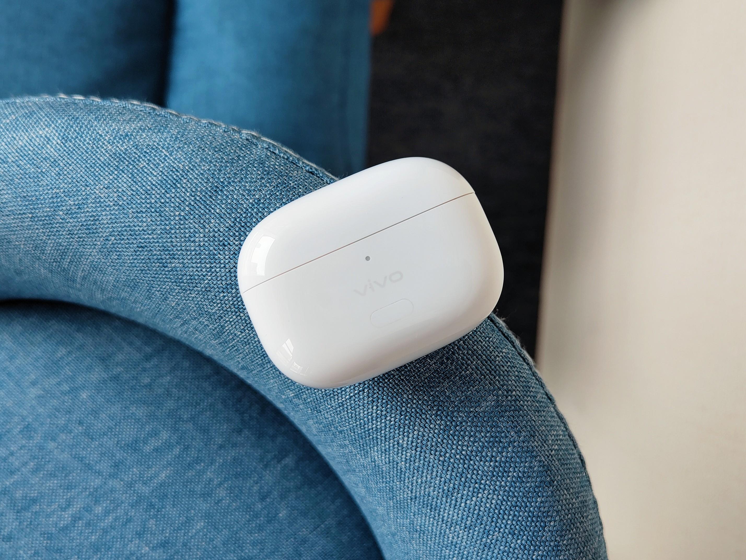新声 去噪:vivo TWS2真无线降噪耳机体验