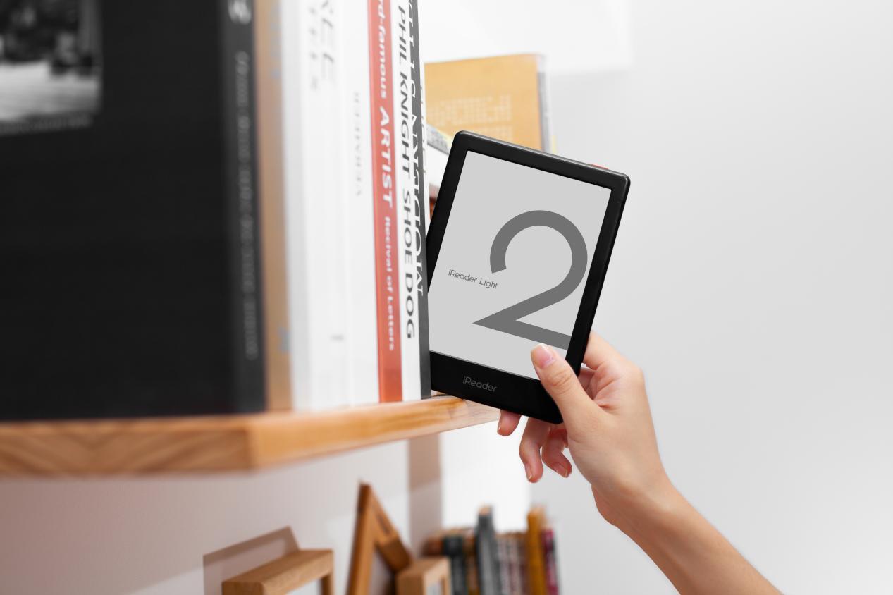 掌阅iReader多款新品发布:智能阅读本全新升级