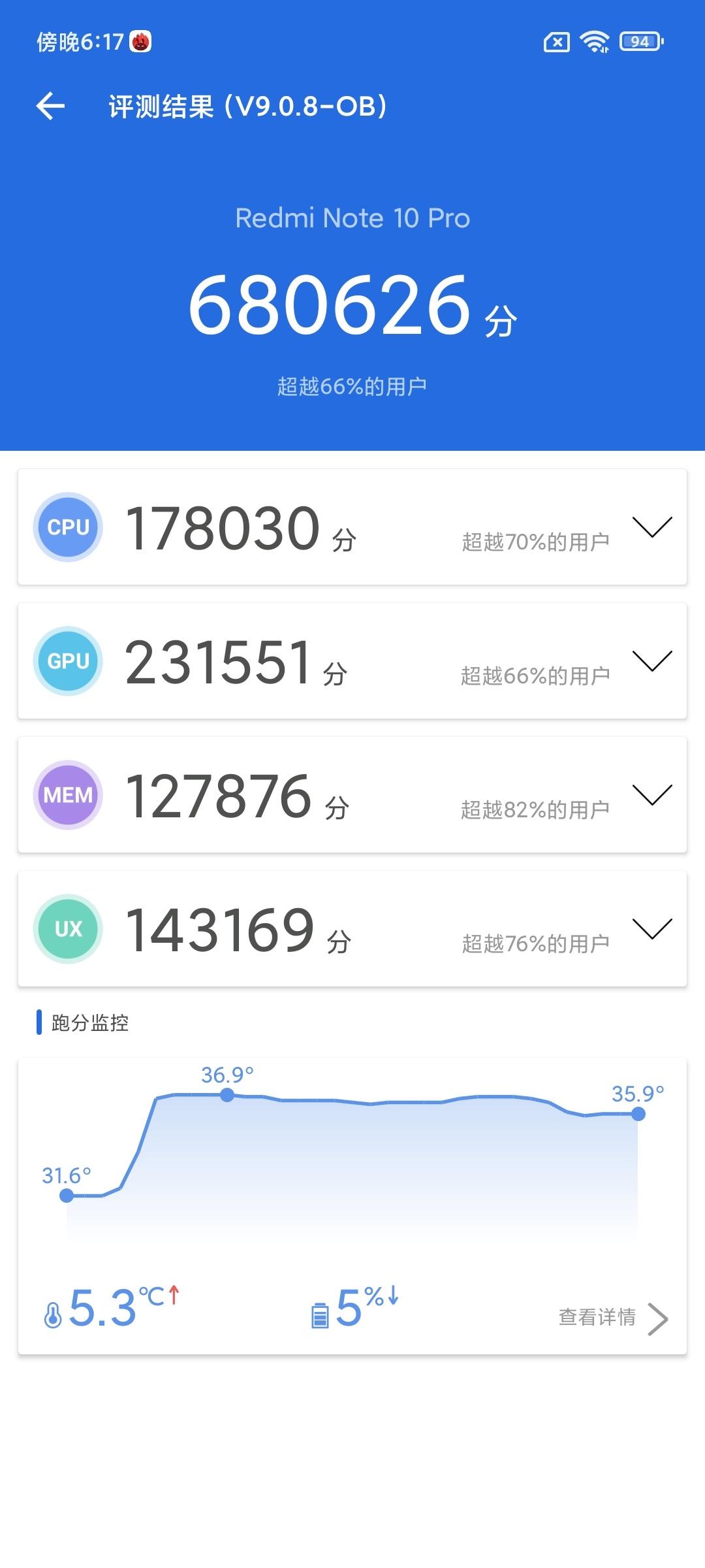 Redmi Note 10系列评测:以中端之躯、显旗舰之力