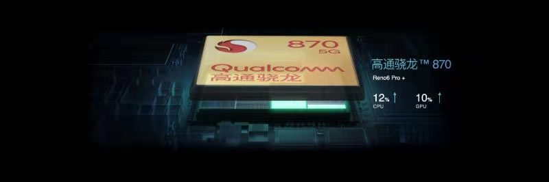 联发科+高通双旗舰芯片加持 OPPO Reno6系列正式发布
