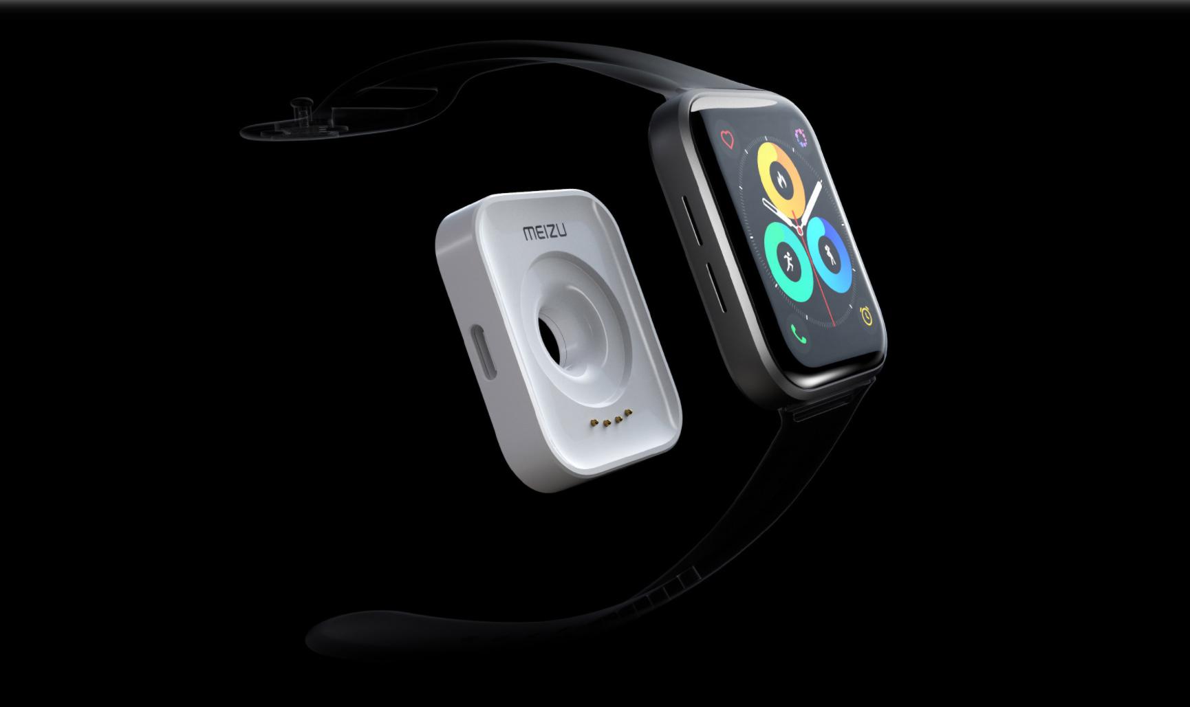 1499元开卖:魅族全智能手表发布 手腕上的智能手机