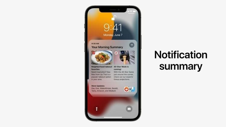 iOS 15正式发布 一大波新功能 不抛弃iPhone 6s