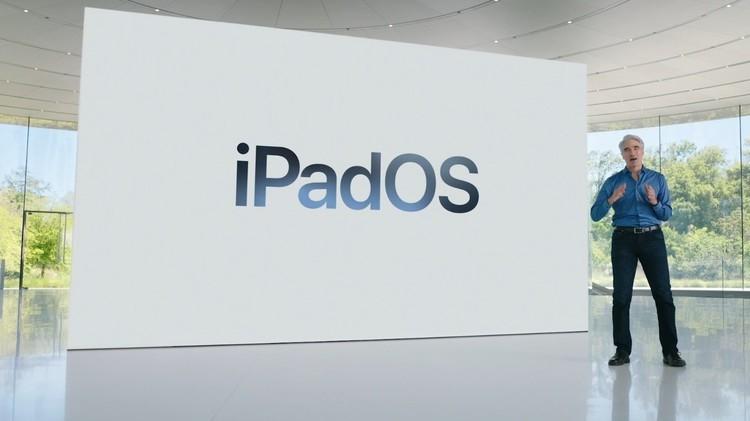 生产力暴涨 苹果iPadOS 15发布 增强多任务处理能力