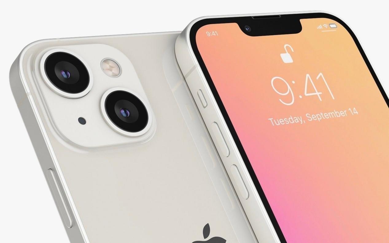 iPhone 13最期待的配置要来了:可是安卓早已普及