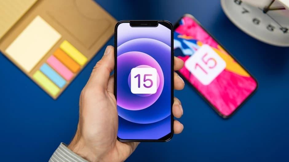 iOS 15升级了一个小App:却透露了苹果的野心