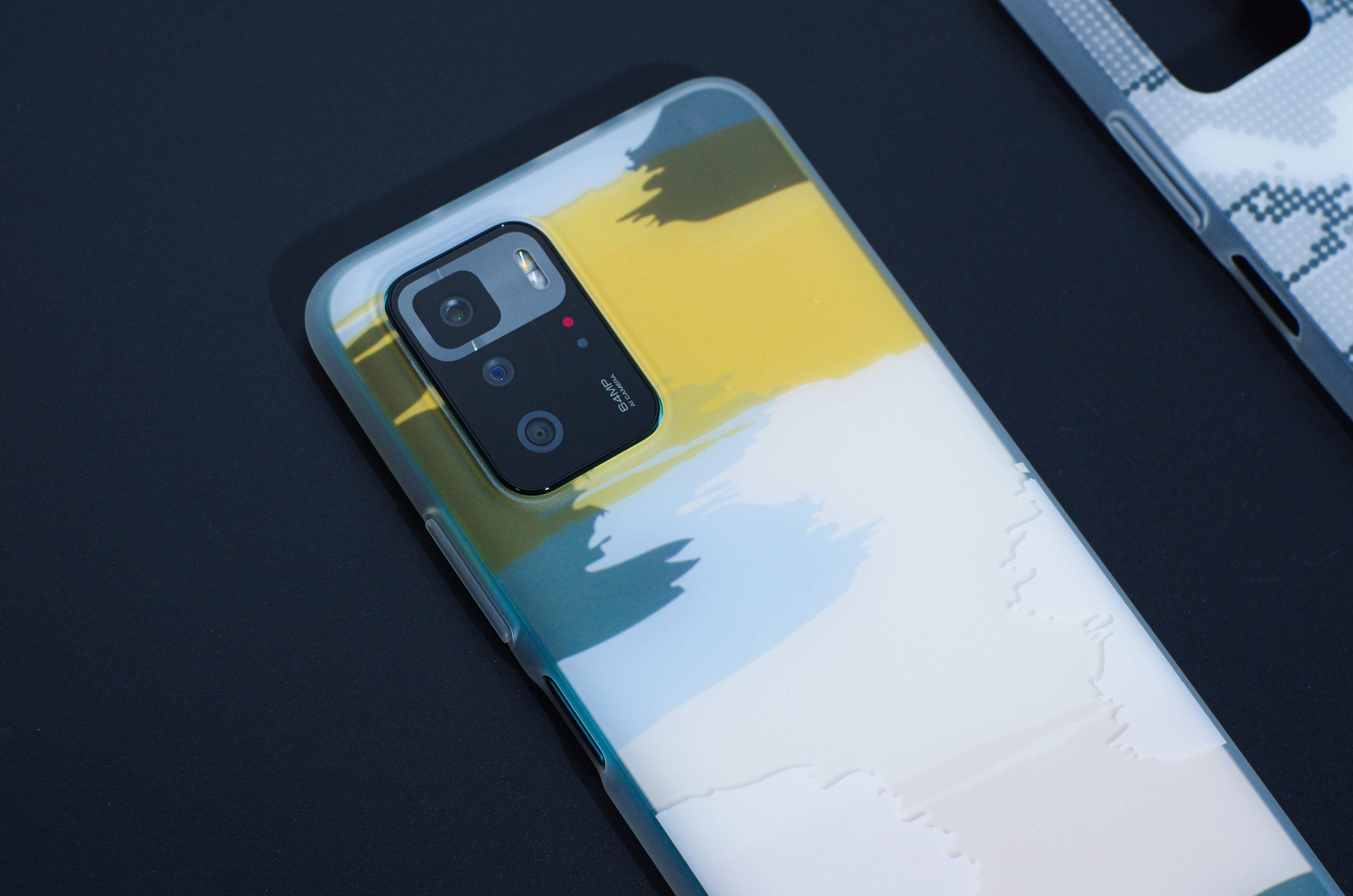 Redmi Note 10 Pro最具艺术配件:售价69元