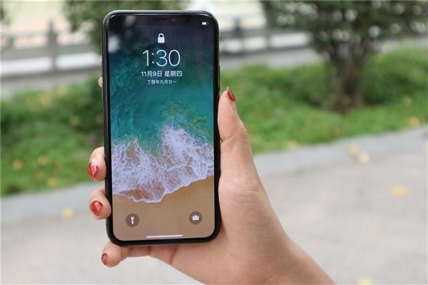 IHS发布全球手机Q1出货量TOP10:iPhone X第一