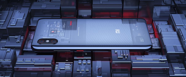 MIUI第384周更新发布 修复小米8探索版BUG