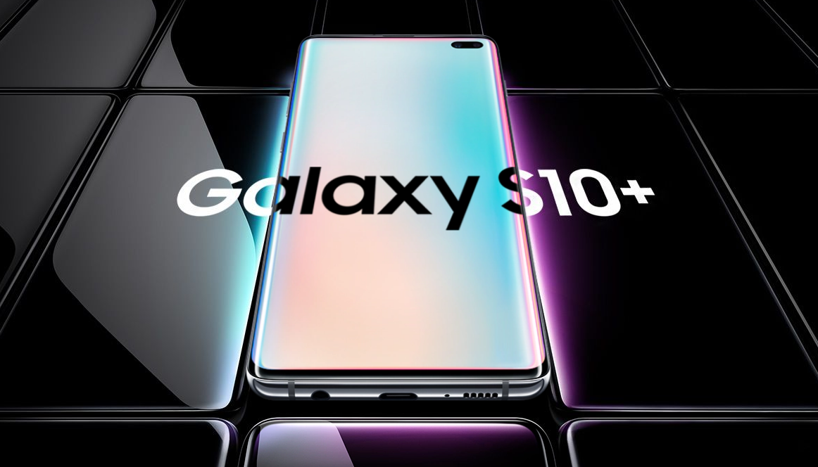 三星Galaxy S10系列正式发布 国行限量10000台先行开卖