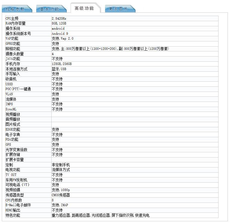 vivo子品牌iQOO手机现身工信部 配置无秘密