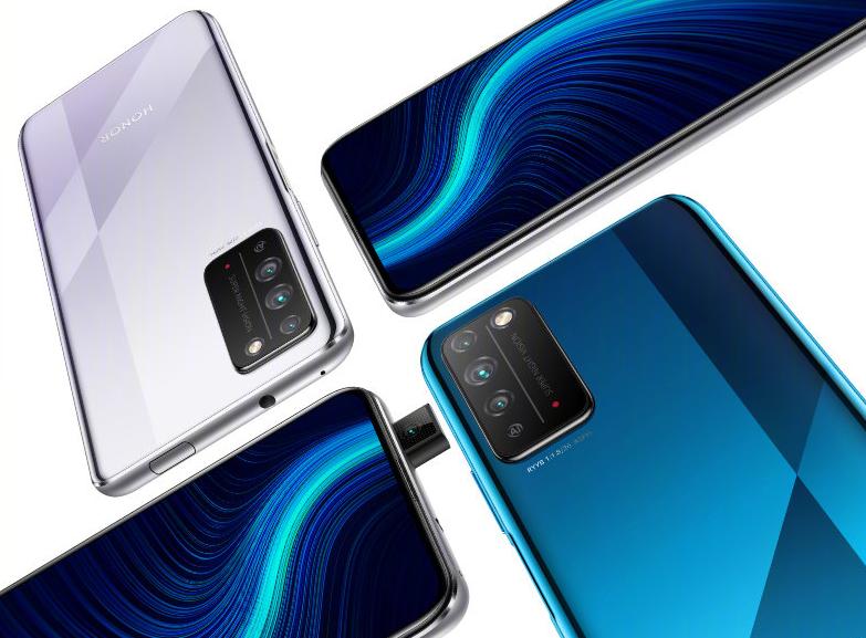 官方证实:荣耀手机未来会用联发科5G SoC