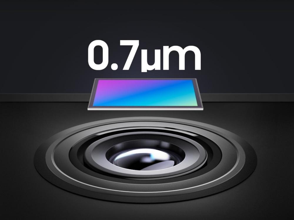 1亿像素下放中端 三星HM2传感器发布