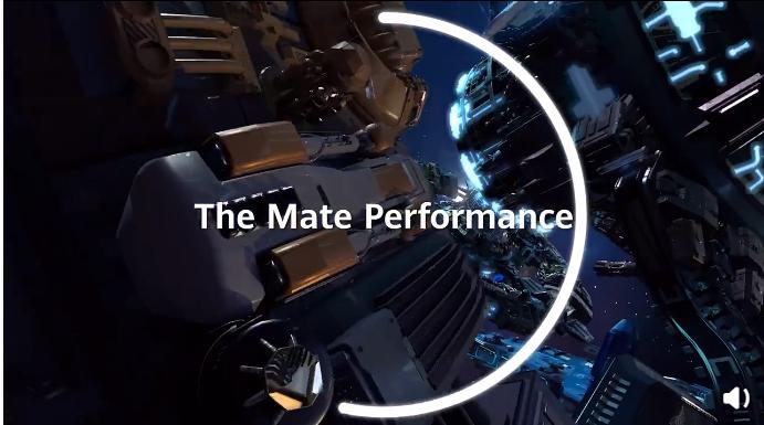 官方暗示 Mate40刷新率只有90Hz