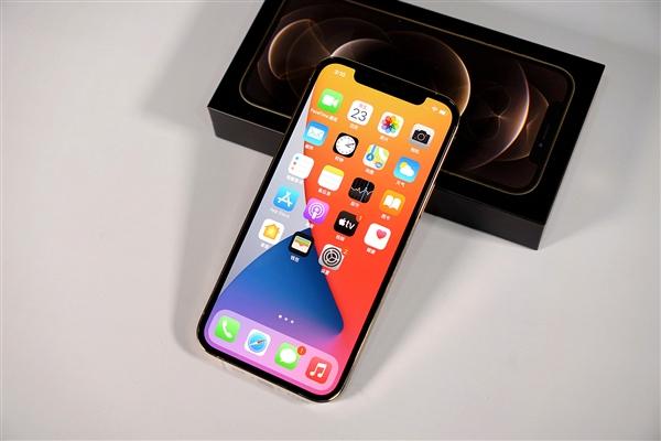 iPhone 12又曝BUG 库克太会做生意了