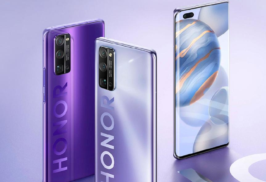 12月Android手机好评榜:2020年你喜欢哪款机型?