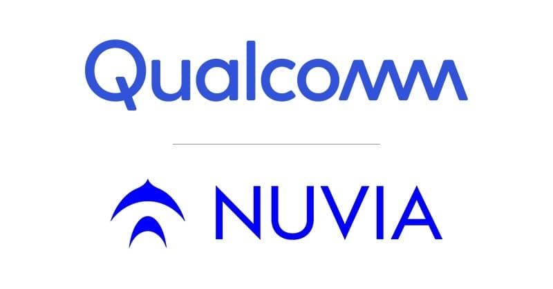 高通收购芯片设计公司NUVIA:前苹果大牛加盟