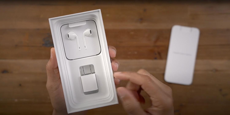 iPhone 12用户状告苹果胜诉:为其免费提供充电器