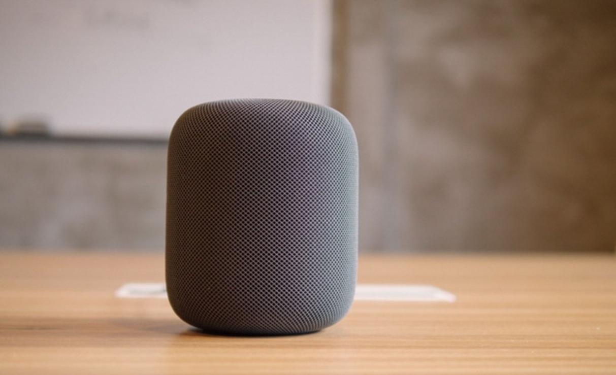 停产3个月后 苹果HomePod终于卖完了