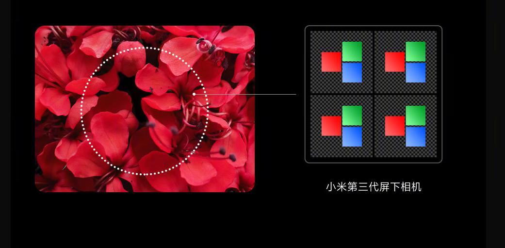 小米发力屏下摄像头:准备三款 真正全面屏