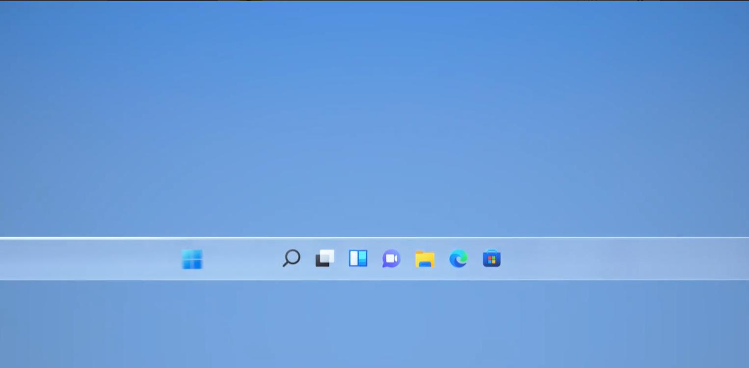 Windows 11正式发布:历史性变革 原生支持安卓应用