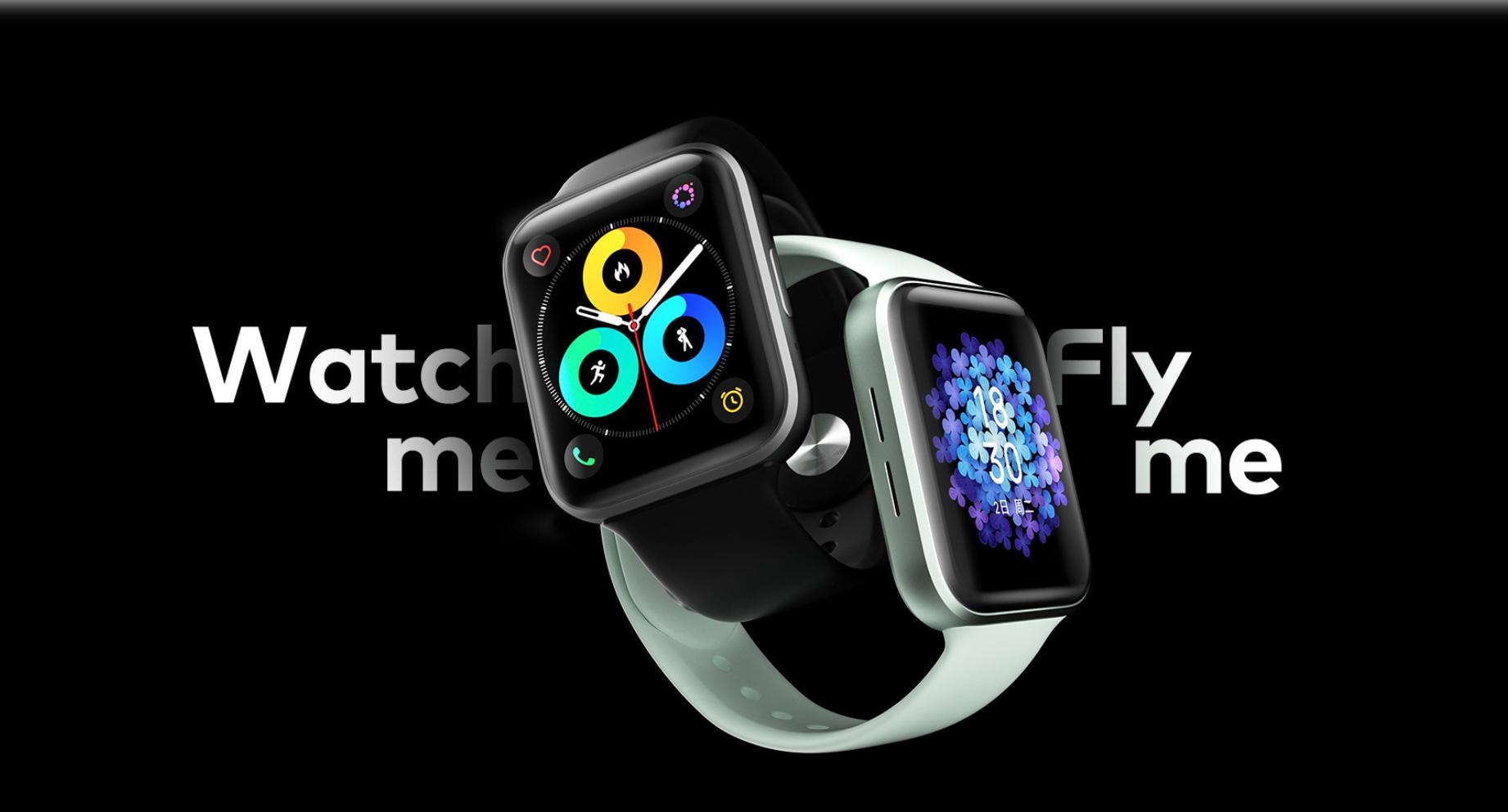 魅族全智能手表