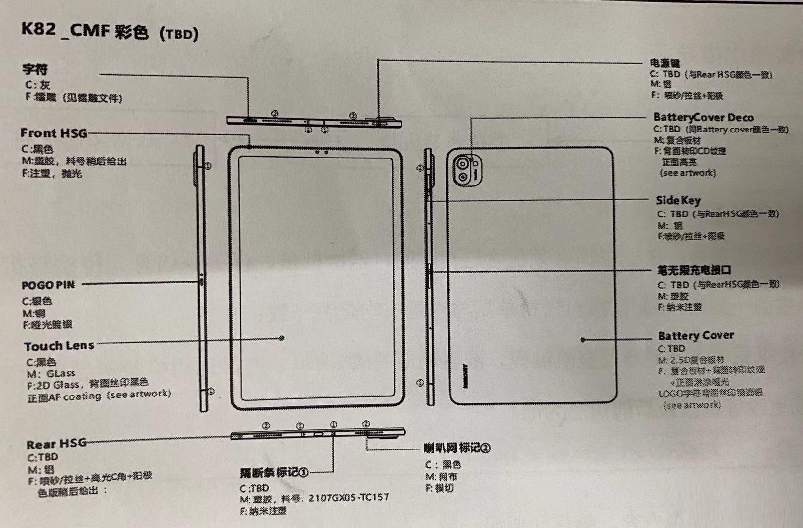 小米三款新平板入网:定位清晰 配置强悍