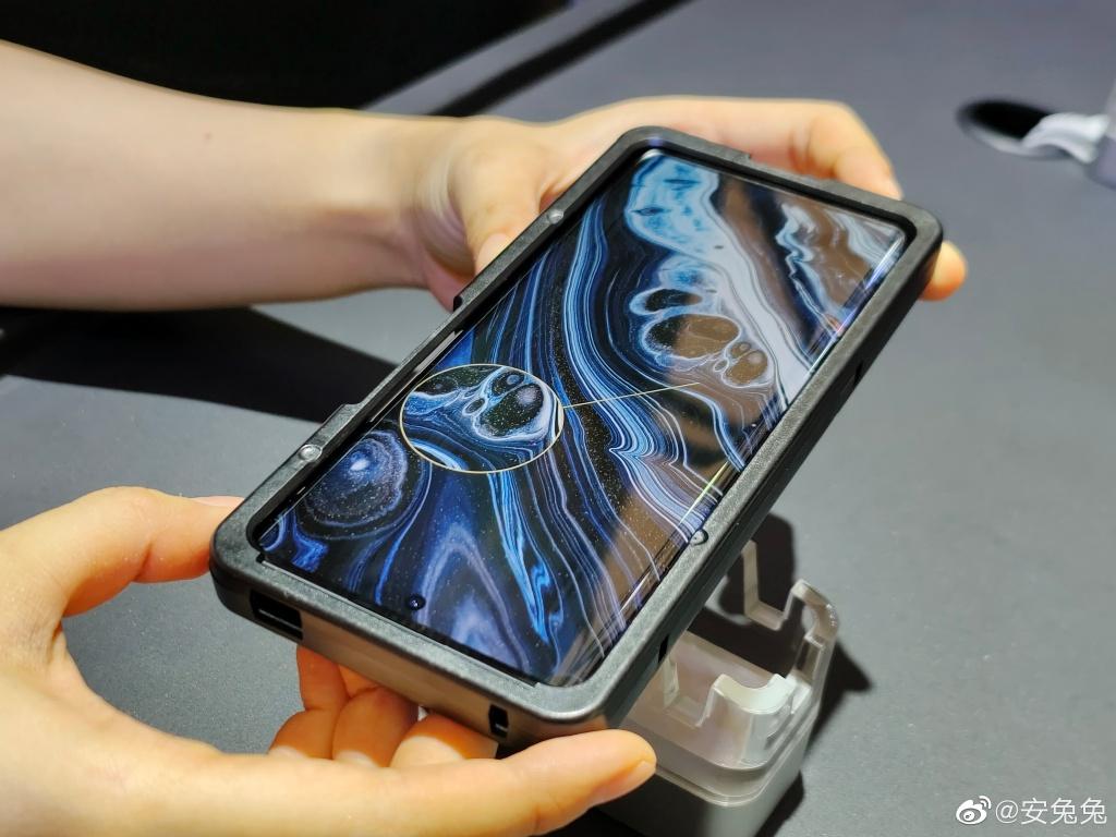 E3直接跳到E5 iQOO 8 Pro将搭载2021最好屏幕