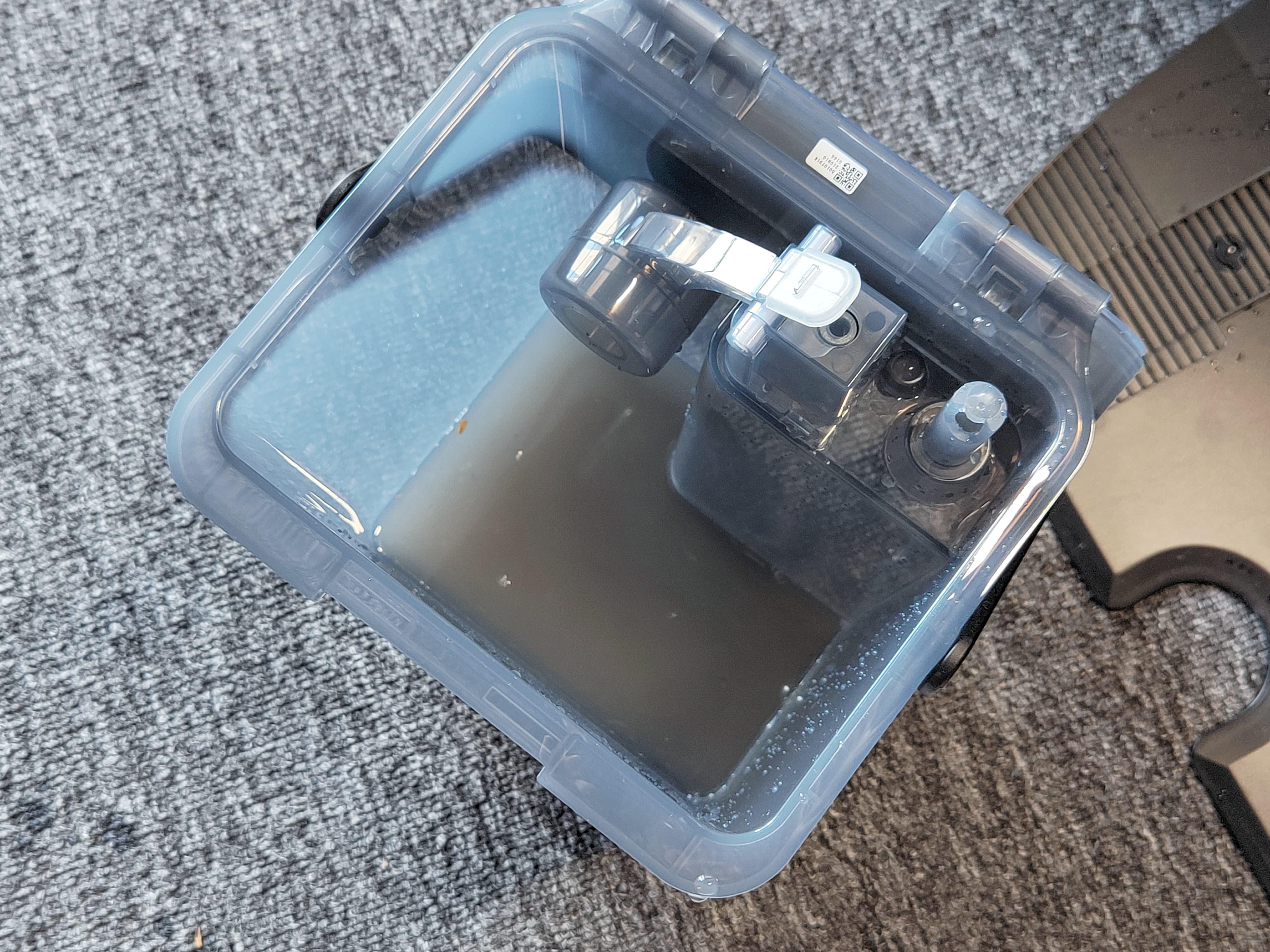 石头自清洁扫拖机器人G10评测:彻底解放双手的最后一步
