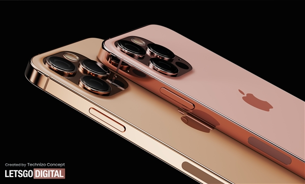 iPhone 13发布会时间敲定:下月举行 17日全线开售