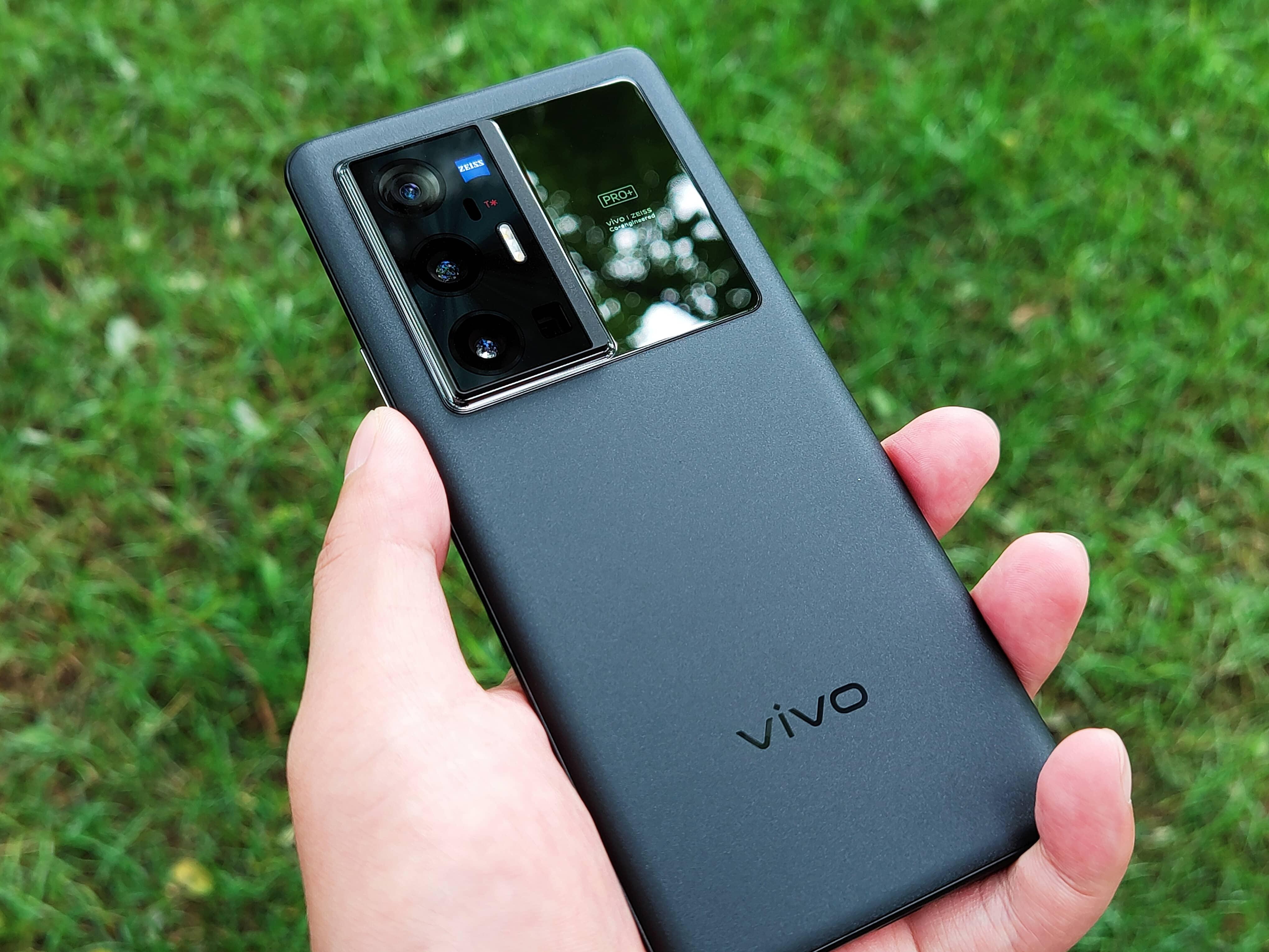 vivo X70 Pro+评测:可能是今年拍照最好的手机