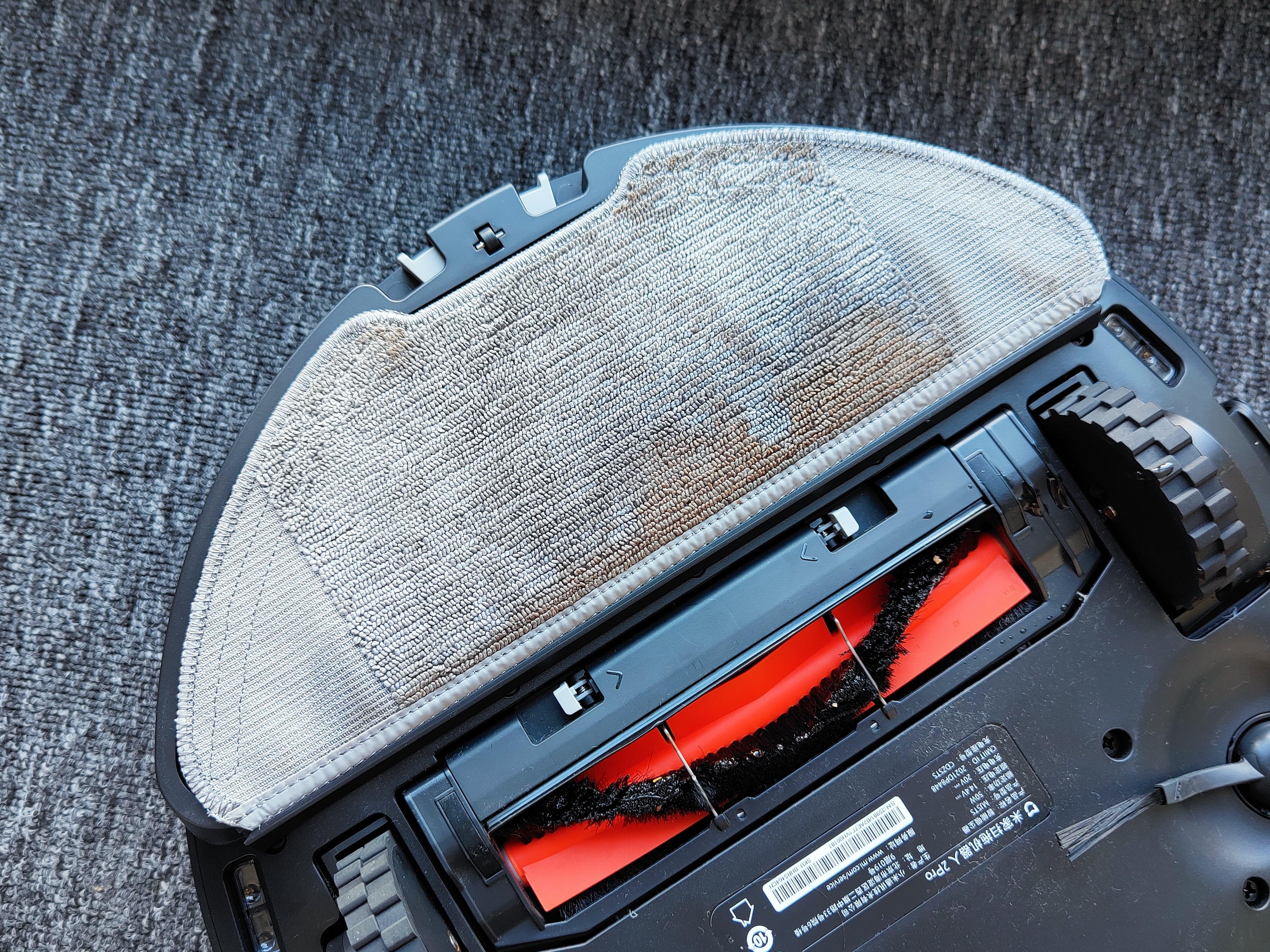 米家扫拖机器人 2Pro体验:拖地更好 价格更少
