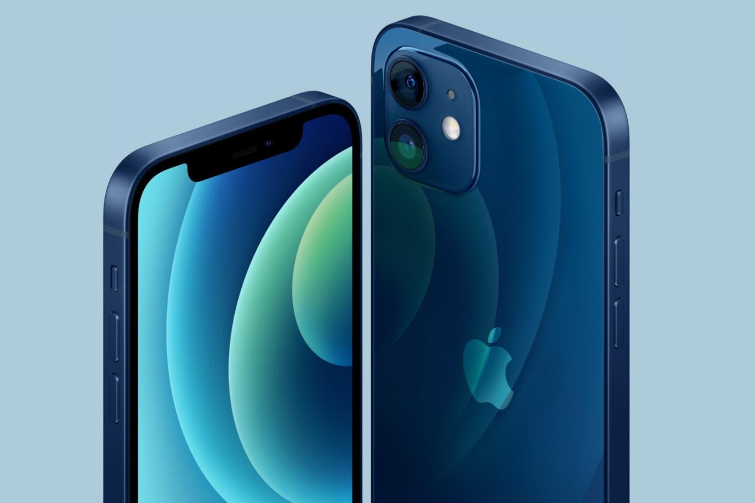 全球5G手机份额:iPhone要占三分之一