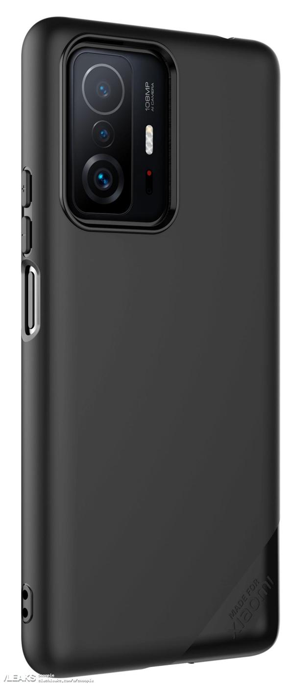 直面iPhone 13:小米11T发布会明天举行