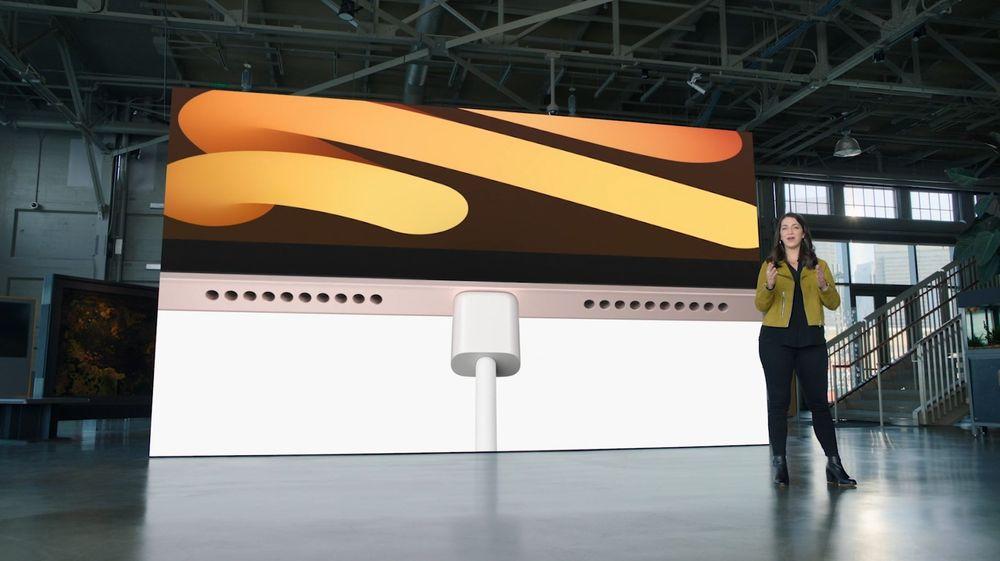 8.3英寸/支持5G 苹果发布新款iPad mini 售价3799元起