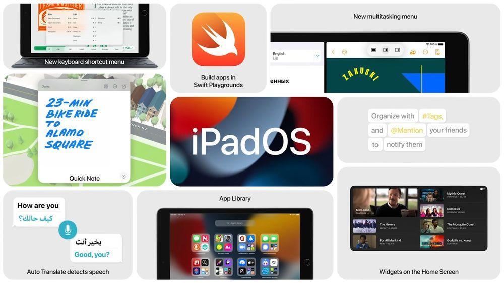 搭载A13处理器 苹果全新iPad发布 保留实体Home键